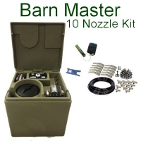 Mosquitoes in the Mist | DIY Bug & Mosquito Misting Systems
